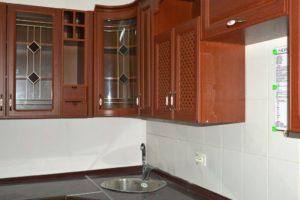 кухня хостел малибу